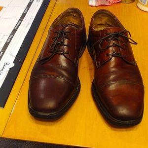 Mens Florsheim Dress Shoes